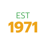 Established 1971. First product launched 1985.