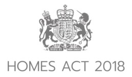 Homes Act 2018 and how it affects Housing Associations and their tenants