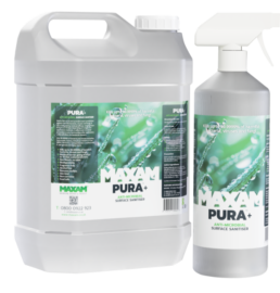 PURA+ Surface Sanitiser for Property Maintenance Operatives