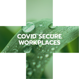 Covid Secure Workplaces